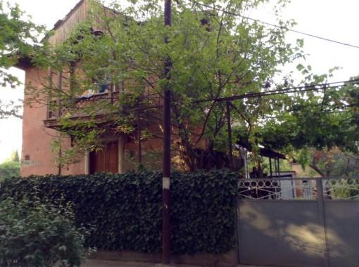 Kiri nr 6 Accommodation house in Georgia