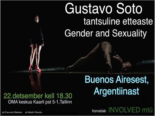 Gustavo Soto