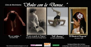 Solos con la Danza II